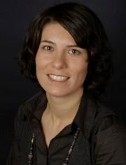 Die Seminarleiterin: Eva Rick